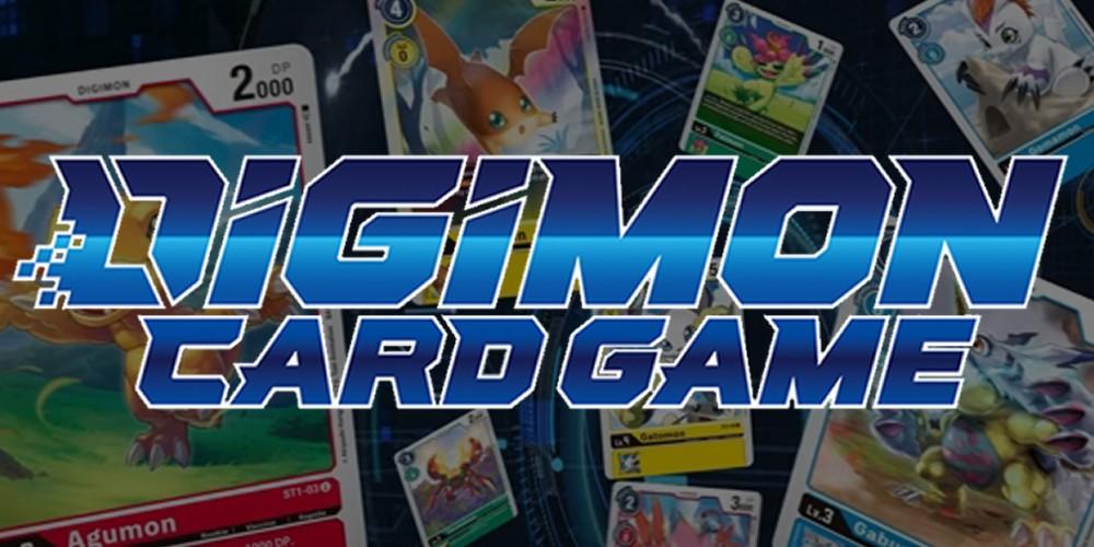 Digimon TCG Tournament
